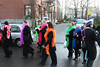 Steendorp carnaval 2008 - Aanstelling Prins Wim I