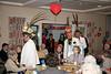 Steendorp carnaval 2008 - Bezoek woon- en zorgcentrum 't Blauwhof