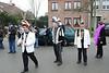 Steendorp carnaval 2009 - Aanstelling Prins Thomas I