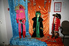 Steendorp Carnaval 2009 - Bezoek Woon- en Zorgcentrum 't Blauwhof