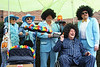 De Duvelse Busvrienden - The Disco Family
