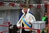 Orde van de Baksteen - Prins Thomas I, Keizer Karel I, Keizer Walter II, Keizer Chris I