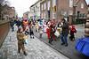Steendorp carnaval 2009 - Kindercarnaval