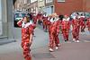 33 Jaar Steendorp Carnaval - 3x11 viering en jubileumstoet