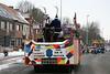 Orde Van De Baksteen - Prins Thomas I & De Keizers van Steendorp