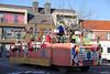 Steendorp Carnaval 2010 - Matsjoefelen Ommegank & Klos en Kloter Verbranding