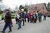 Steendorp Carnaval 2011 - Aanstelling Prins Thomas I