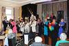 Steendorp Carnaval 2011 - Bezoek Woon- en Zorgcentrum 't Blauwhof