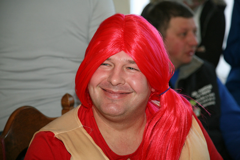 Steendorp Carnaval 2011 - Matsjoefelen Ommegank & Klos en Kloter Verbranding
