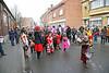 Steendorp Carnaval 2012 - Kindercarnaval