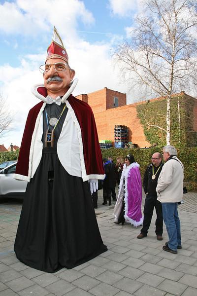 Steendorp Carnaval 2013 - Kindercarnaval