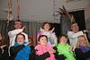 Steendorp Carnaval 2014 - Bezoek Woon- en Zorgcentrum 't Blauwhof