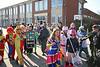 Kindercarnaval Steendorp 2015