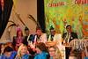 Officiële aanstelling van Prins Roy I in Steendorp op zaterdag 30/01/2016
