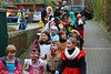 Kindercarnaval in Steendorp - 2016