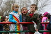 Kindercarnaval in Steendorp - 2016