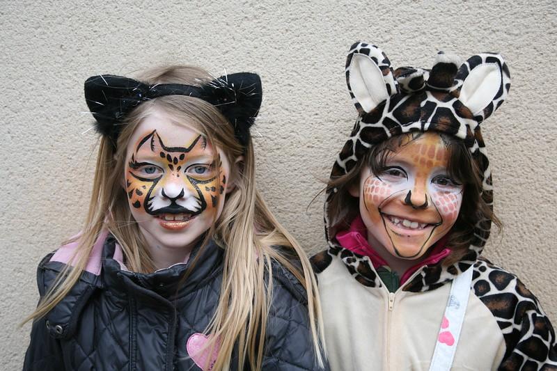Carnavalstoet Steendorp 2017