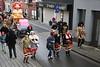 Steendorp Carnaval 2017 - Matsjoefelen Ommegank & Klos en Kloter Verbranding