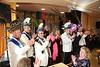 Steendorp Carnaval 2018 - Bezoek Woon- en Zorgcentrum 't Blauwhof
