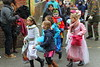 Kindercarnaval in Steendorp - 09/02/2018