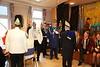 Officiële aanstelling van Prinses Anneke I, Ere Dame Sandra en ere Jonker Wim (Zaterdag 15/02/2020)