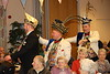 Steendorp Carnaval - Bezoek Woon- en Zorgcentrum 't Blauwhof