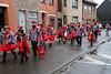 Carnavalstoet Steendorp - K.V. OEKANDANOU? - DUMBO IN HET CIRCUS