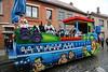 Carnavalstoet Steendorp - ORDE VAN MERCATOR - JEUGDPRINS THIJN - JEUGDPRINSESSEN SIMKE EN ELINA - JEUGDKEIZERIN KATO - JEUGDKEIZER THIBEAUD