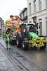 Carnavalstoet Steendorp - K.V. DE DEURZAKKERS - FC DE KAMPIOENEN