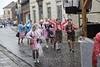 Carnavalstoet Steendorp - K.V. SCHOTS EN SCHIEF - JUBELEE IN DER SCHNEE