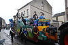 Carnavalstoet Steendorp - ORDE VAN MERCATOR - PRINS MICHIEL I EN HOFNAR YANNICK