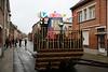 Carnavalstoet Steendorp - K.V. DE FUIVERS - KAMPING KITCH