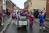 Carnavalstoet Steendorp -DE GASCHREDERIKKEN AWA! - DE GASCHREDERIKKEN OP TRIJENINGSKAMP VEUR D'OLYMPISCHE SPELEN
