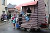 Carnavalstoet Steendorp - DE SINT-JANNE MANNE - THE ARMY FOR THE BEST APRES-SKI PARTY