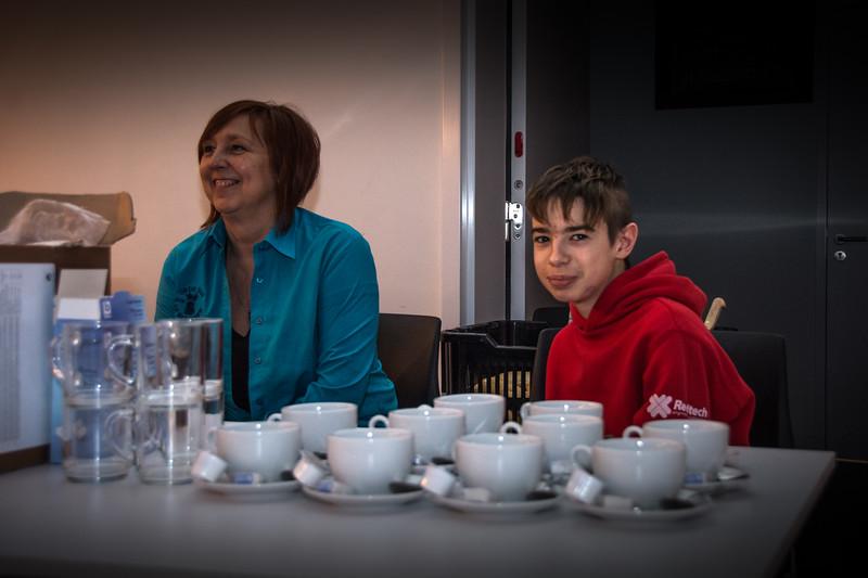 Prinsenbal - Zaterdag 11/01/2020 - (Foto van Mario De Cleen)