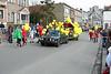 Carnavalstoet Temse 2009