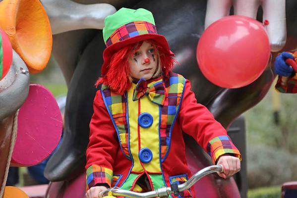 Carnaval Temse