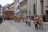 Carnavalstoet Temse 2013