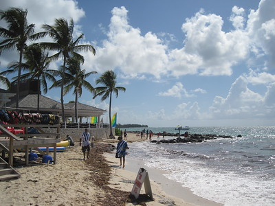 Port - Freeport, Bahamas - Day 6