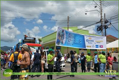 BLISS Carnival Monday 2015