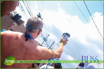 Bliss - Carnival Monday 2014
