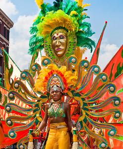 Washington D.C Caribbean Carnival 2010