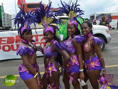 Miami Carnival 2012 Album 2