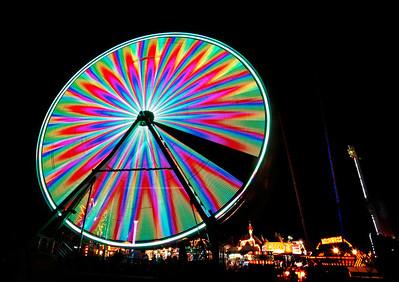 Clark County Fair - 2013
