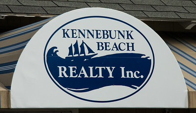 Kennebunk And Kennebunk Port