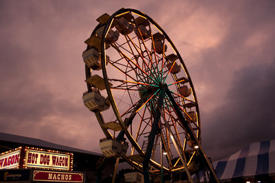 Hawaii Island County Fair