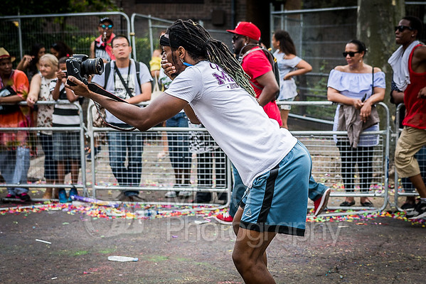 Images from the 2017 Notting Hill Carnival