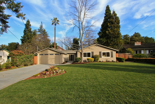 211 Garland Way, Los Altos