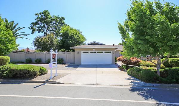 3621 Cherry Ave San Jose