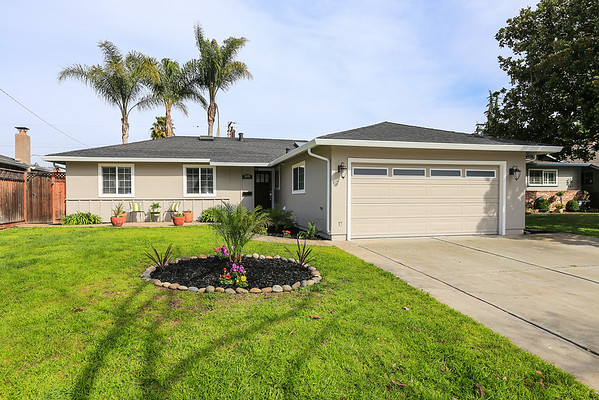 3676 Cherry Ave, San Jose